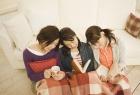 在你的生命中,最值得交往的四类朋友