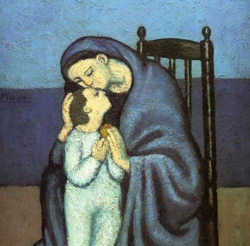 当你如此抱怨母亲的时候,母亲会多么难过?