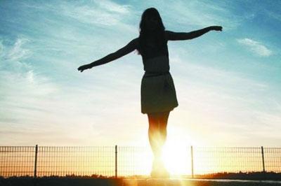 愿我们每个人的生命能量,都能恢复平衡与和谐