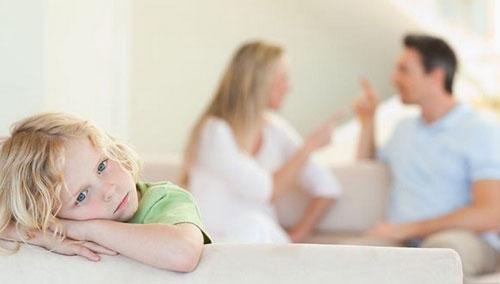 最好的家庭教育,不是其它,恰恰是父母做好自己