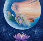 愿新的一年,每一天你都生活在内在平静与和平里