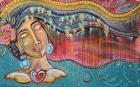 新的一天,愿你的每个选择,无论大小,皆源于内在的光与爱