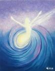 你就是你的光,你就是生命对你的祝福