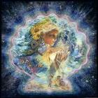 你时刻具有力量,拥有生命神圣授权