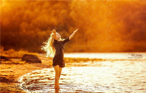 每一刻,都是礼物,是上天给你改善生命的礼物