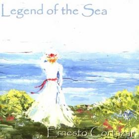 心灵音乐分享:《Legend Of The Sea海之传说》