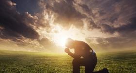 心存善念,积极感恩的生命,都可以心想事成