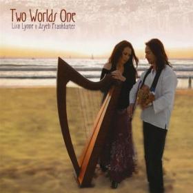 心灵音乐分享:《Two Worlds One》