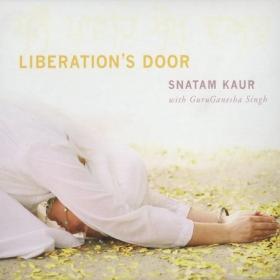 心灵音乐分享:《心灵驰放之门 Liberation's Door》